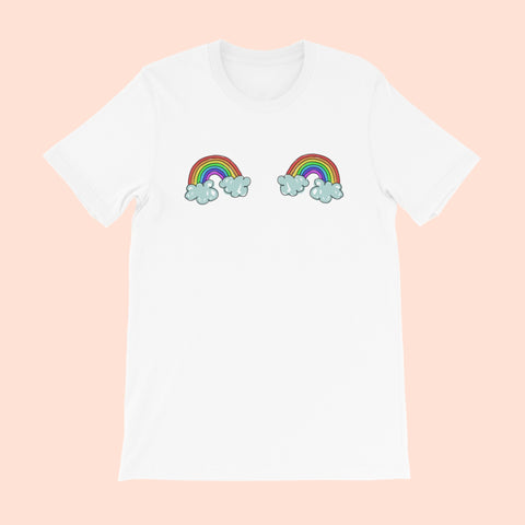 TOO GAY TO FUNCTION - UNISEX CREW