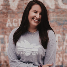 P. SHERMAN - UNISEX LONG SLEEVE