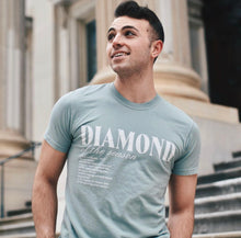 DIAMOND OF THE SEASON -- UNISEX TEE