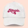 MAGIC (PINK) -- DAD HAT