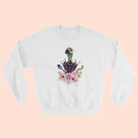 CHERRY TREE LANE x DREAMER DESTINATIONS - UNISEX LONG SLEEVE