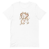 MISS BEAR FURRY FRIEND - UNISEX TEE