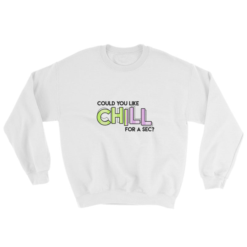 COULD YOU LIKE ... UNISEX CREWNECK