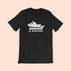P. SHERMAN - UNISEX TEE (BLACK, NAVY, GREY)