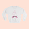 EAST HIGH THROWBACK - UNISEX CREWNECK