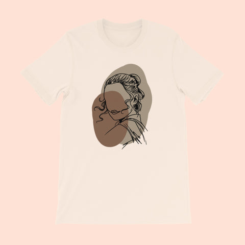 GODMOTHER SKETCH - UNISEX TEE