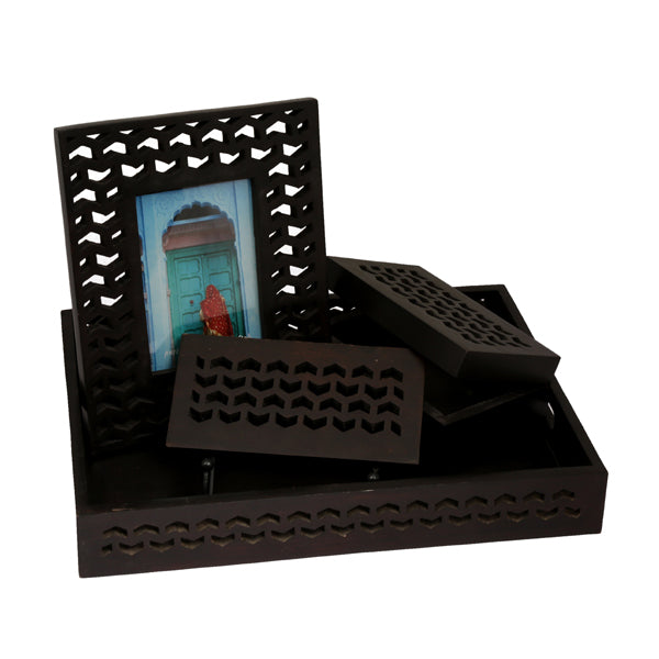 Cascade Photo Frame Indieroots