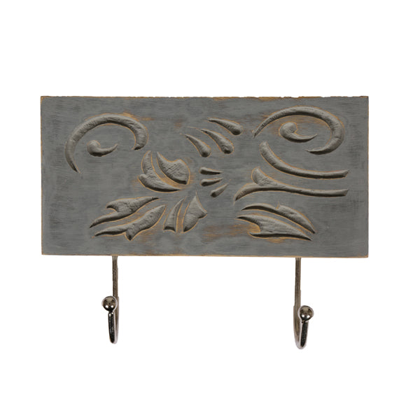Acantus Wall Hook