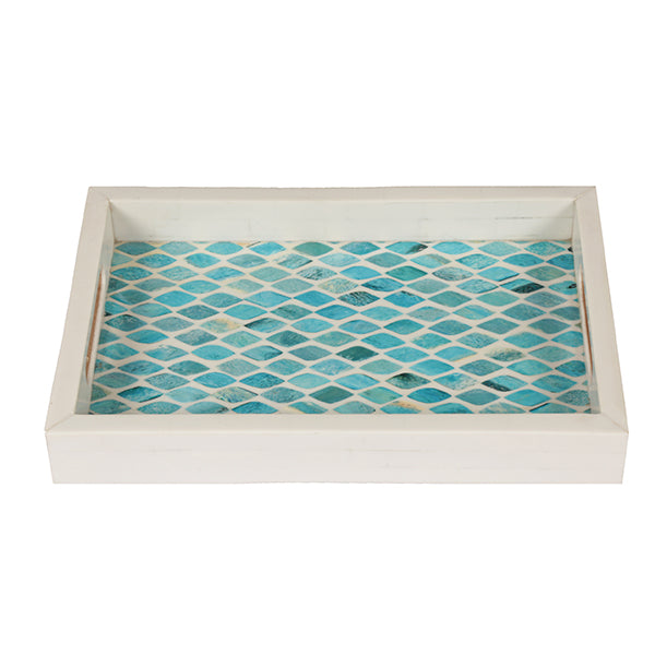 Angel Fish Tray