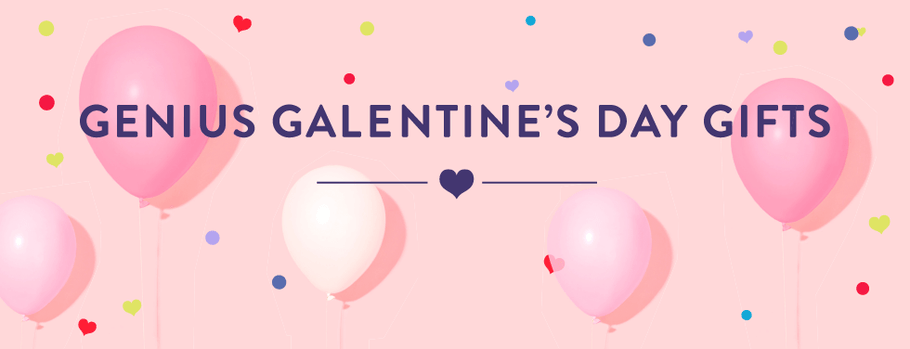 Genius Galentine's Day Gifts