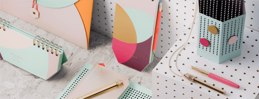 Spring Stationery Picks