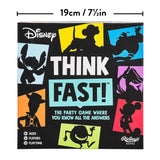 Ridley's Games Disney Think Fast Trivia Game