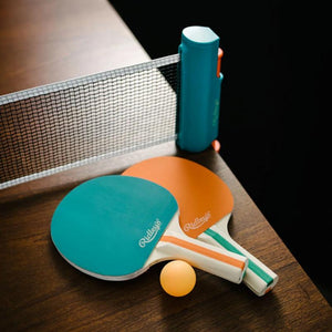 Ridley's Games Table Tennis Set
