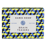 Games Room Brain Teasers Trivia Quiz