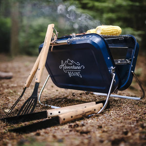 Gentlemen's Hardware Heavy Duty BBQ Tools