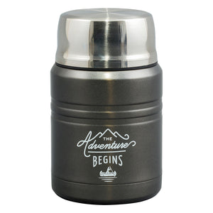 Gentlemen's Hardware Food Flask