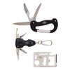 Gentlemen's Hardware Survival Multi-Tool Kit