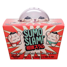 Ridleys Games Sumo Slam Game