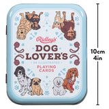 Ridley's Games Dog Lover's Playing Cards