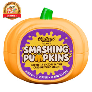 Ridley's Games Smashing Pumpkins