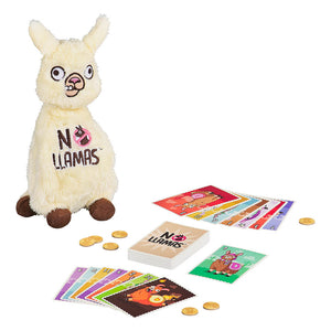 Ridley's Games No Llamas Card Game