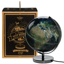 Gentlemen's Hardware 12 Inch Globe Light