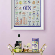 Ridley's Games 500pc Gin Lover's Jigsaw Puzzle