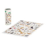 Ridley's Cat Lover's 1000-Piece Jigsaw Puzzle
