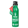 Gulp Green Thirst Extinguisher Water Bottle