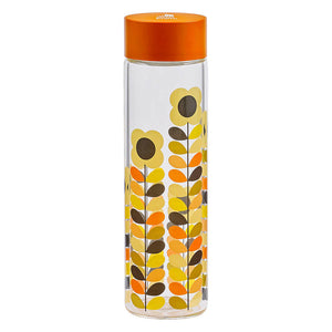 Orla Kiely Multi Stem Daisy Water Bottle