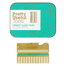 Pretty Useful Tools Credit Card Tool