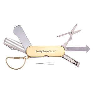 Pretty Useful Tools Beauty Multi-Tool