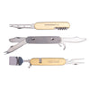 Pretty Useful Tools Cheese & Wine Multi-Tool