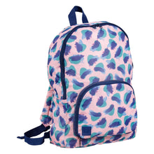 Pretty Useful Tools 20L Foldaway Backpack in Camo Coral from Wild & Wolf