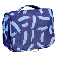 Pretty Useful Tools Midnight Blue Travel Toiletry Bag