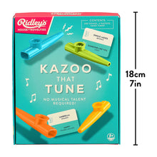 Ridley's Games Kazoo That Tune