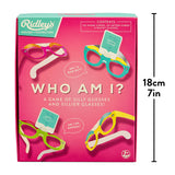 Ridley's Games Who Am I? Game