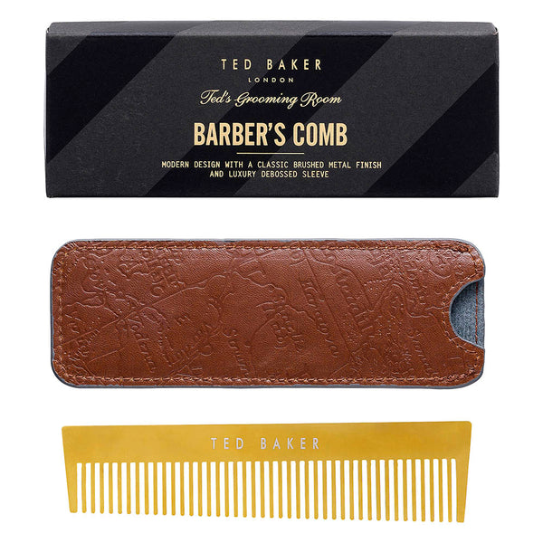 Ted Baker Barbers Comb