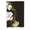Ted Baker Black Opal A5 Notebook