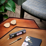Ted Baker Black Opal Touch Screen Pen & Pouch