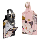 Ted Baker Opal Luggage Tags Set of 2