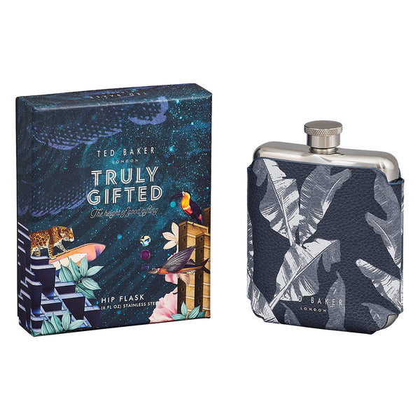 Ted Baker Single Hip Flask