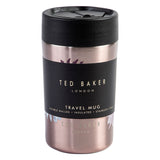 Ted Baker Rose Gold Travel Cup