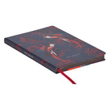 Ted Baker Parrot A5 Notebook