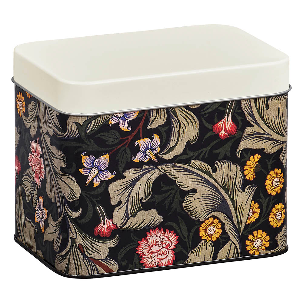 V&A Leicester Storage Tin
