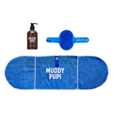 Wild & Woofy Dog Grooming Kit