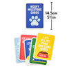 Wild & Woofy Dog Milestone Cards