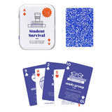 Yes Studio Student Survival Playing Cards