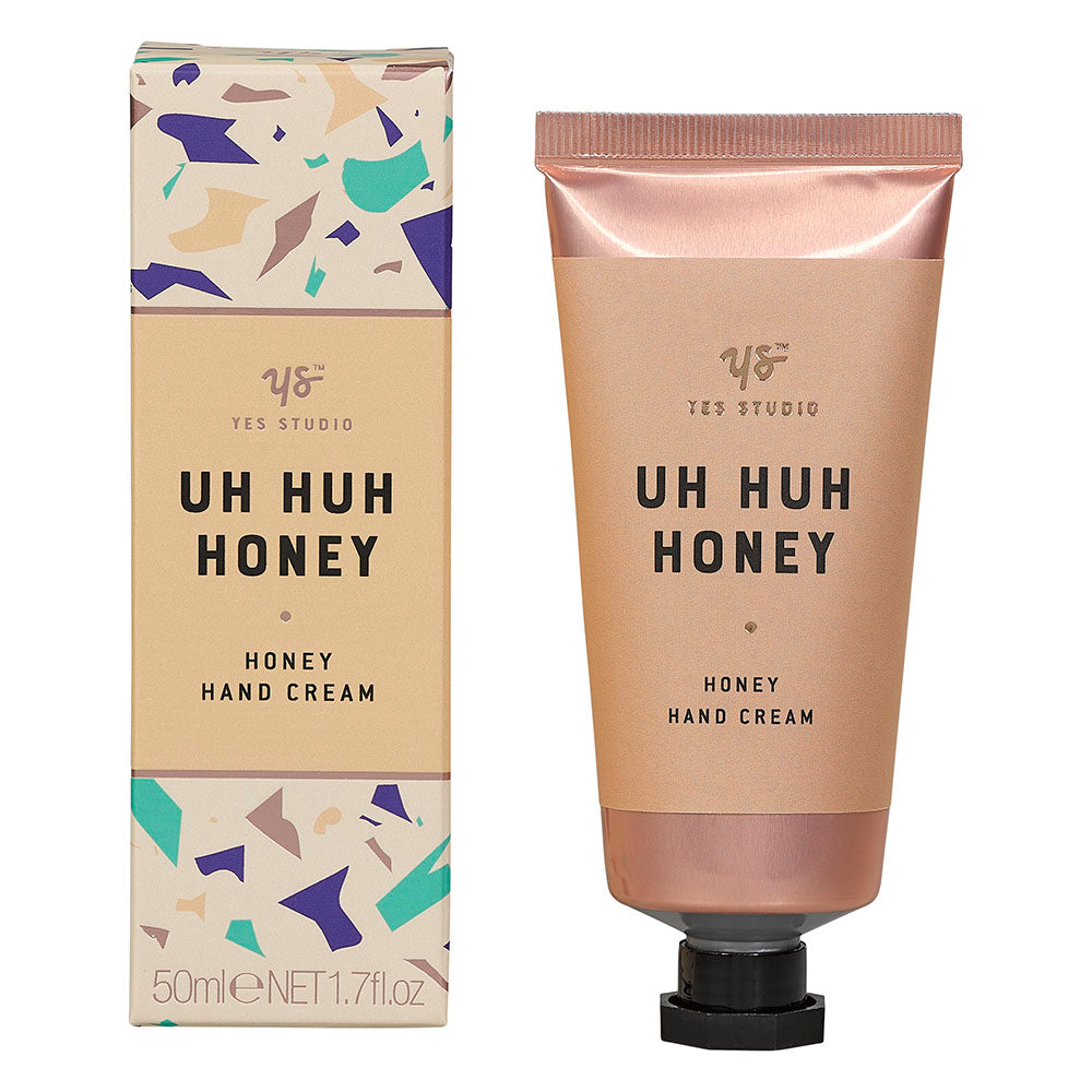 Yes Studio 'Uh Huh Honey' Hand Cream