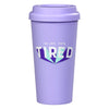 Yes Studio '110% Tired' Travel Mug
